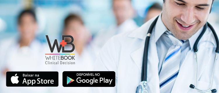 aplicativos para tomada de decisão médica whitebook