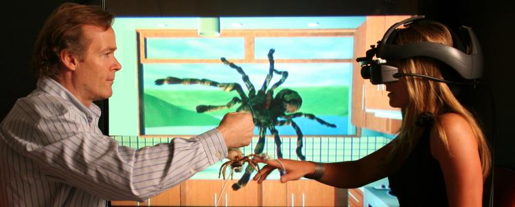 realidade virtual na medicina tratamento