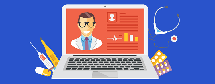 estrategia de marketing medico online