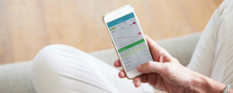 mobile health como aplicar no consultorio