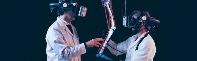 especialidades médicas com potencial no futuro