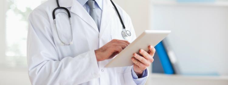 livors para medicos tablet