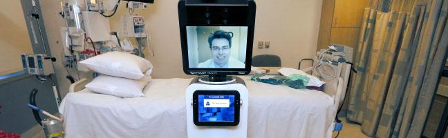 tecnologias que estão revolucionando a prática médica