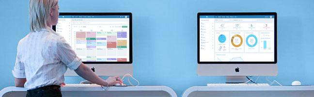 software de agenda para clínicas