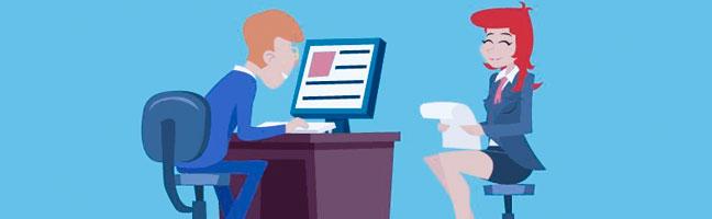 perfil de secretária ideal para seu consultório
