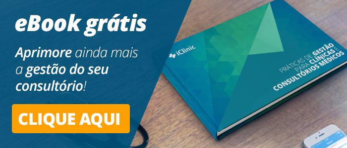 eBook Gratuito sobre Gestão de Clínicas e Consultórios