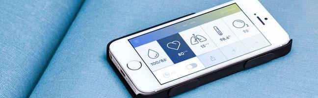como os pacientes utilizam a tecnologia mobile