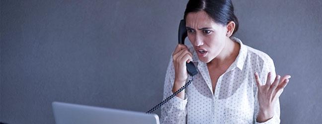 erros ao contratar recepcionistas para clínicas