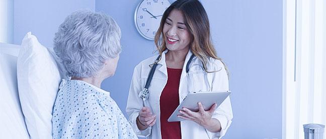 NPS para médicos