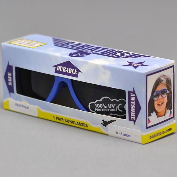 f42d600c2872d Óculos de Sol Infantil 0 a 3 Anos - Alô Bebê