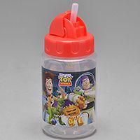 4e6ea4a269 Copo com Canudo Retrátil Toy Story 340ml - 01965. Baby Go