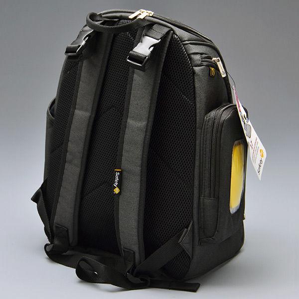 Mochila Back Pack Black - CA5540 - Alô Bebê de1669fcef7