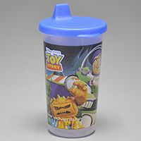 53abcd8461 Copo Easy Toy Story 340ml - 02208. Baby Go