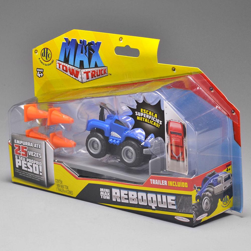Mini Max Tow Reboque 3678 Alô Bebê