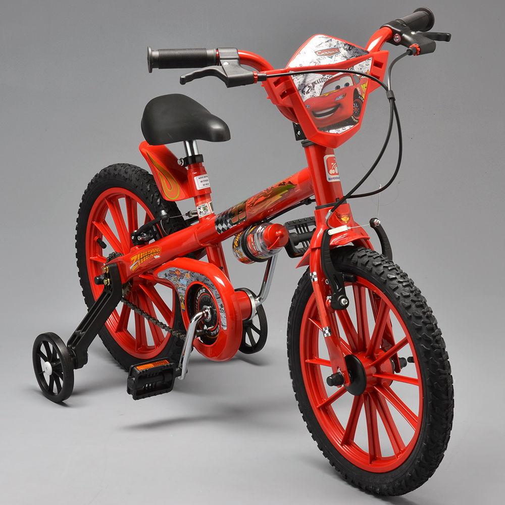 Edredon Bicicleta.Bicicleta Cars Aro 16 2337 Alo Bebe