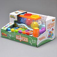6a8e306fe7 Baby Atividades Musicais - ZP00026. Zoop Toys