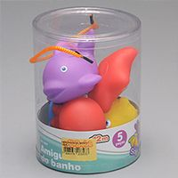 2afc9d9e1e Amiguinhos do Banho - 10009. Yes Toys