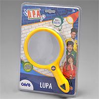 988d55e308 Lupa Infantil DPA - 36002