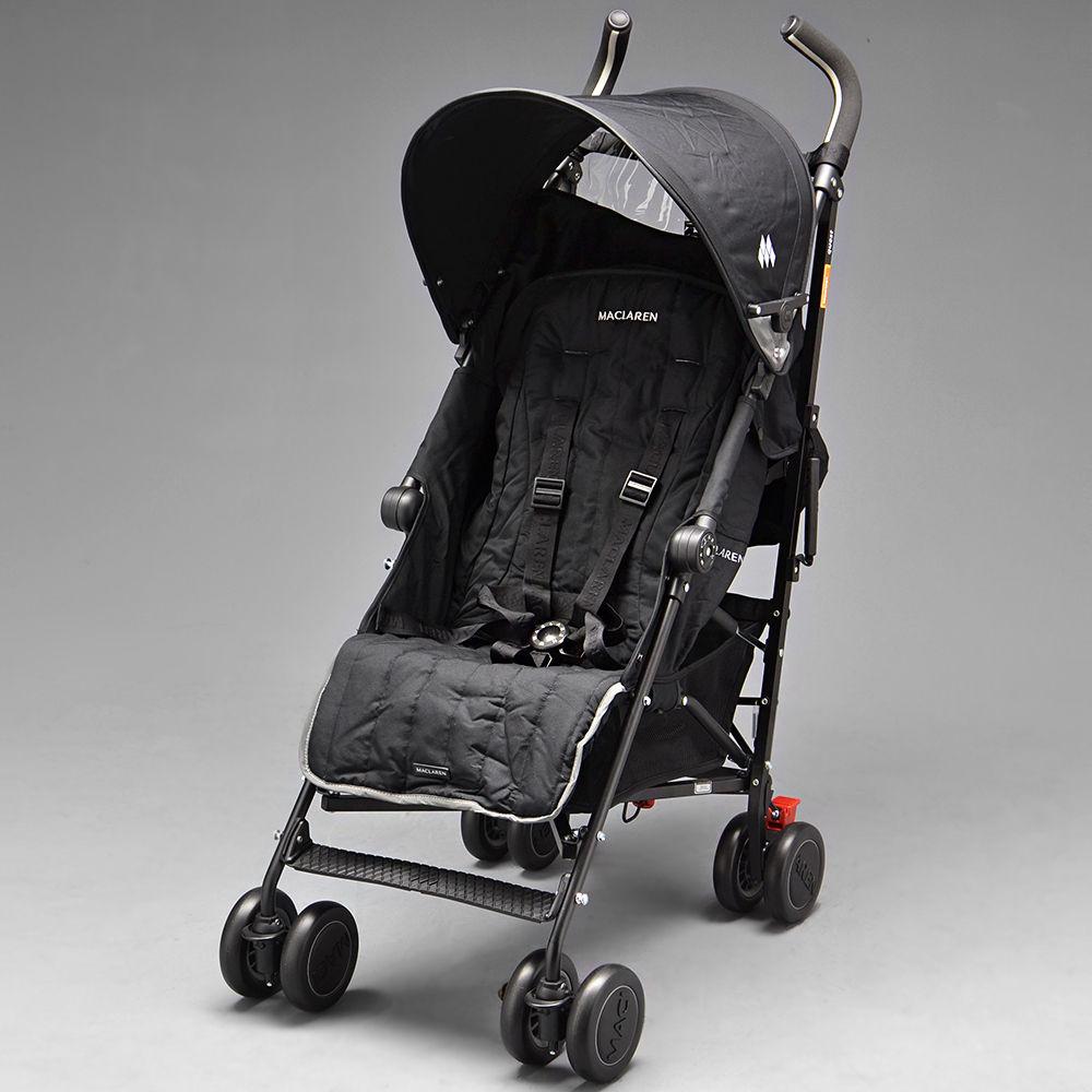 c331932d8 Carrinho de Bebê Maclaren Quest - Alô Bebê