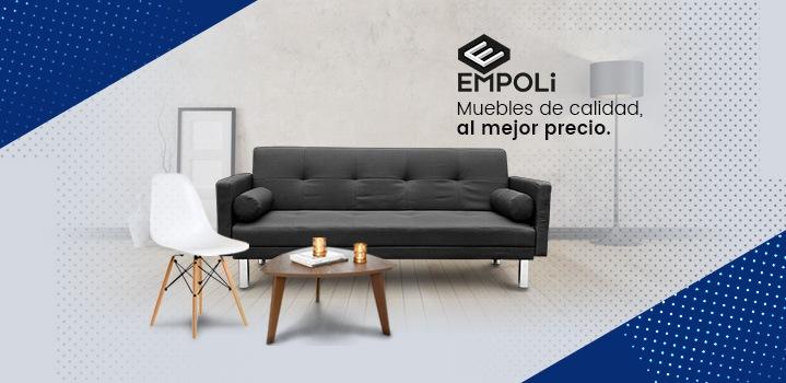 Muebles de Mejor Calidad al mejor precio
