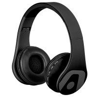 Auriculares Bluetooth Plegables ArgomTech Negros al mejor precio solo en loi