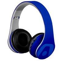 Auriculares Bluetooth Plegables ArgomTech Azul al mejor precio solo en loi