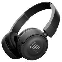 Auriculares Bluetooth JBL con Micrófono - Negros al mejor precio solo en LOI