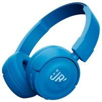 Auriculares Bluetooth JBL con Micrófono - Azules al mejor precio solo en LOI