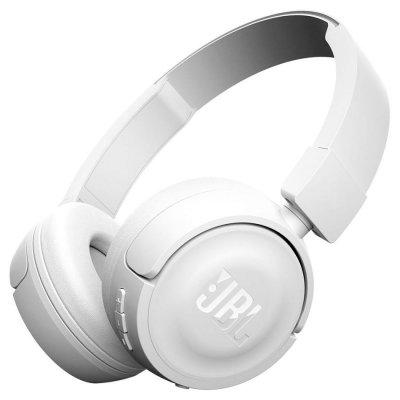 Auriculares Bluetooth JBL con Micrófono - Blancos al mejor precio solo en LOI