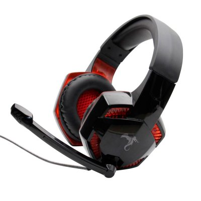 Auriculares Gamer Kolke Commander KGA-088 al mejor precio solo en LOi