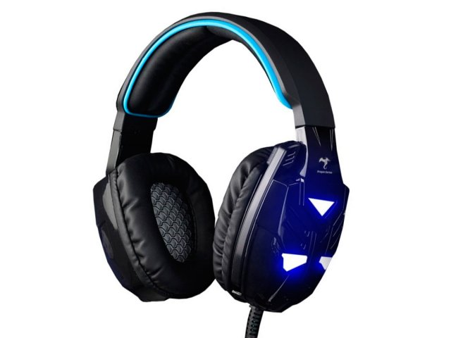 Auriculares Gamer Kolke KMIG 502 al mejor precio solo en LOI