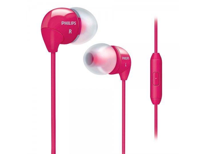 Auriculares Intrauditivos Philips SHE3595 al mejor precio solo en LOI