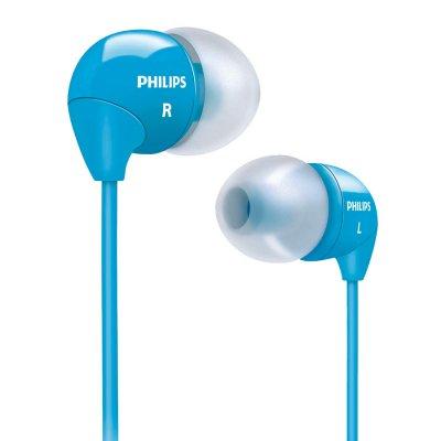Auriculares Intrauditivos Philips SHE3590 - Azules al mejor precio solo en LOI