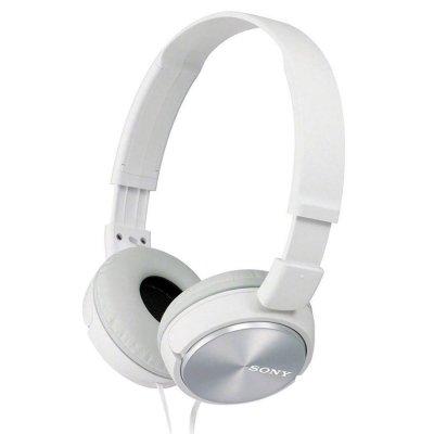 Auriculares SONY ZX310 Blanco al mejor precio solo en loi