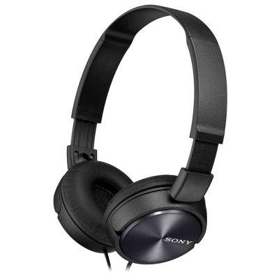 Auriculares SONY ZX310 Negro al mejor precio solo en loi