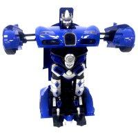 Auto Transformer inalámbrico con control remoto Azul al mejor precio solo en LOI