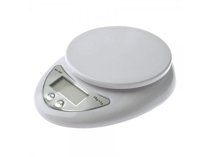 Balanza Digital de Precisión para Cocina Pantalla LCD al mejor precio solo en LOI