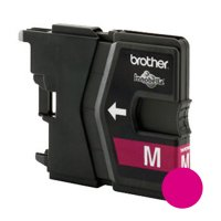 Cartuchos MAGENTA Compatibles Brother J125/j515w/j140w