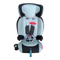 Silla butaca de niños Gris para auto 9 meses a 12 años