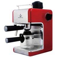 Cafetera Express Punktal con Vaporizador al mejor precio solo en loi