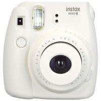 Cámara de Fotos Fujifilm Intax Mini 8 - Blanca al mejor precio solo en LOI
