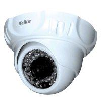 Cámara de vigilancia tipo DOMO Kolke - Visión Nocturna al mejor precio solo en LOI