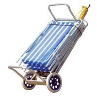 Carro Mesa de Aluminio para la Playa al mejor precio solo en loi