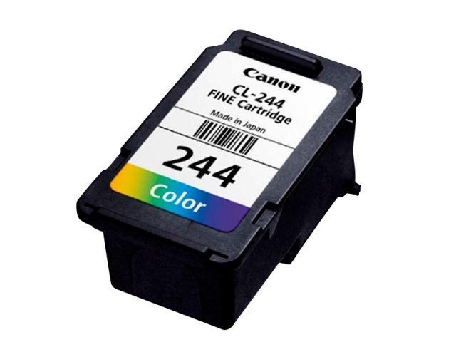 Cartucho de Tinta Original Canon de Color al mejor precio solo en LOI