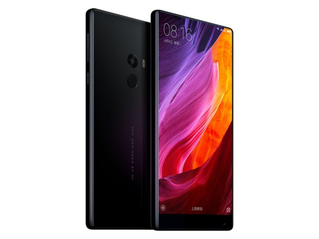 Xiaomi Mi Mix LTE 6.4