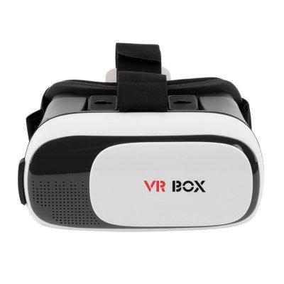 Combo Lentes Realidad Virtual + Gamepad Inalámbrico BT al mejor precio solo en LOI