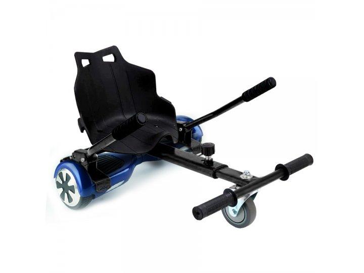 Combo Motor Skate 6.5