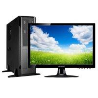 PC Inves Intel Core i5 + Monitor LED 22