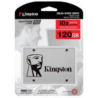 Disco Duro Sólido KINGSTON SSD UV400 de 120GB al mejor precio solo en loi