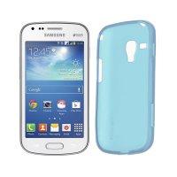 Estuche Protector de Silicona para Galaxy S Duos 2 7582 al mejor precio solo en LOI